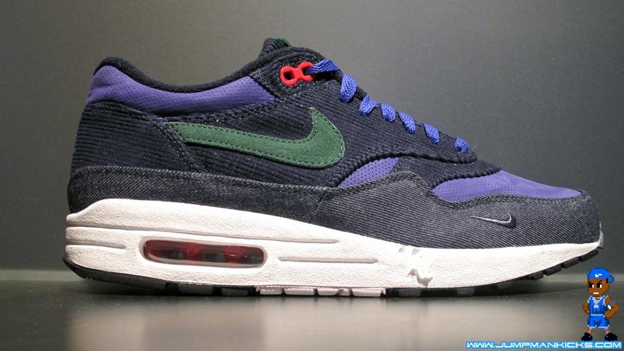 af9f4e7f2505 Nike Air Max 1 Premium QS