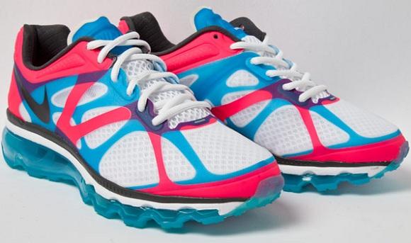 air max shoes 2012