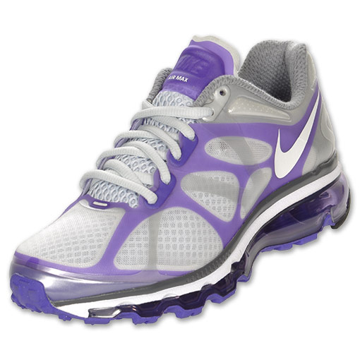wholesale dealer 1d384 7b106 Women s Nike Air Max 2012 running shoes sneakers size 10