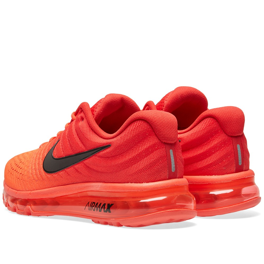 Classic Nike Air Max 2017 Men's Running Trainers shoes