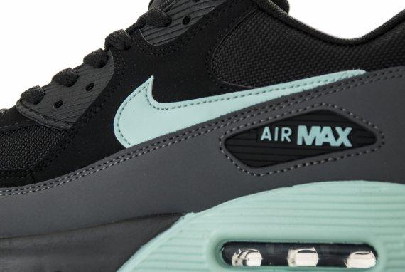 nike air max 90 essential mint