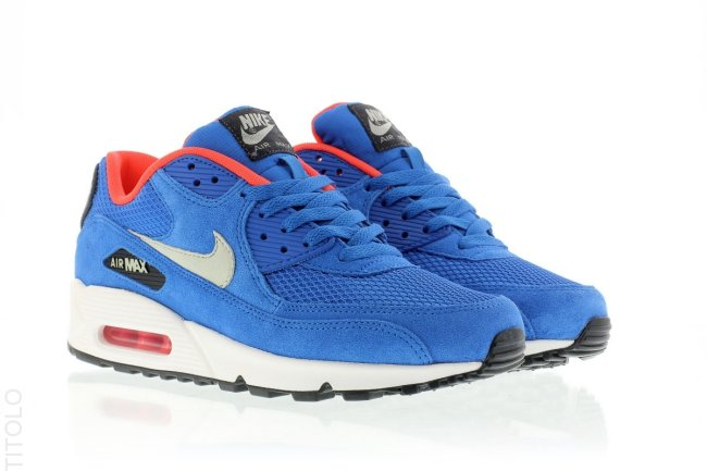 new arrival 90a00 166d3 If you d like to get your hands on these, they are available now at Titolo. Nike  Air Max 90 Essential
