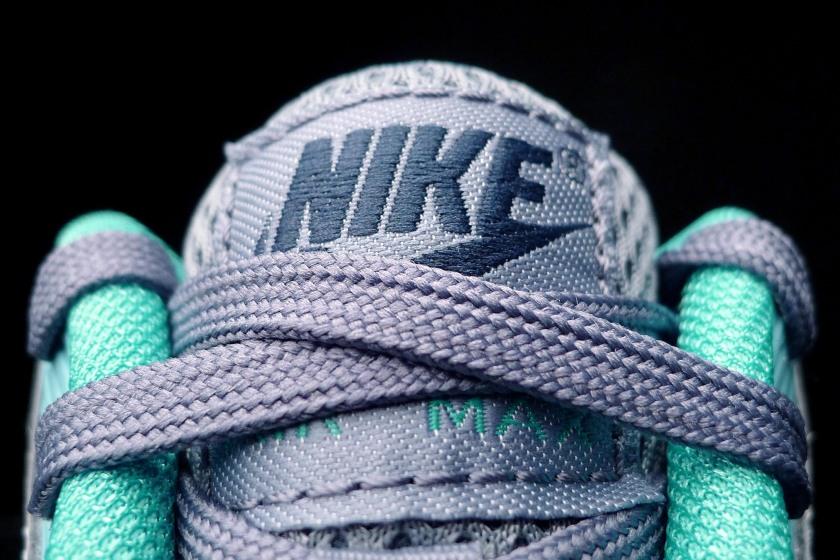 Nike Air Max 90 Zapatos Corrientes De Los Hombres Esenciales Azul Marino 6R1wn