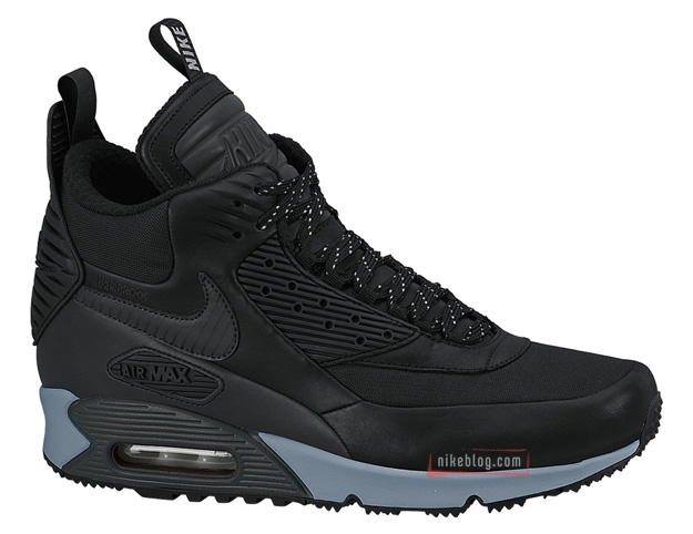 best service cfb54 c83da ... buy the nike air max 90 sneakerboot winter is expected to drop sometime  during the holiday