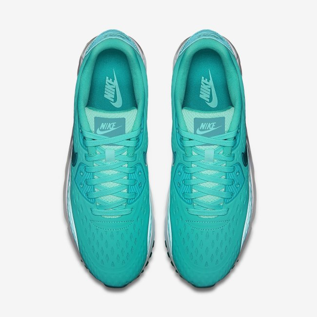0cdc7892321d Nike Air Max Teal And White And Green Color Chart