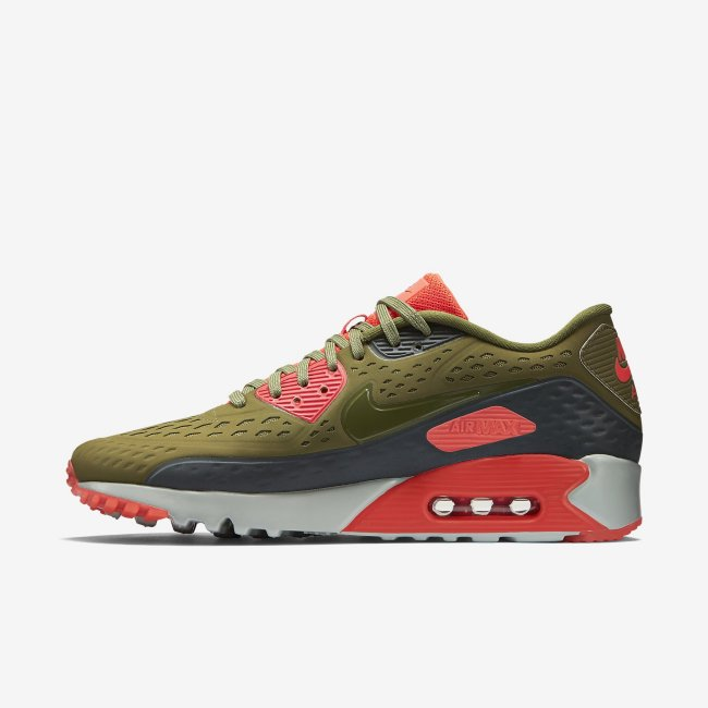 Nike Womens Air Max  Ultra Br Running Shoe