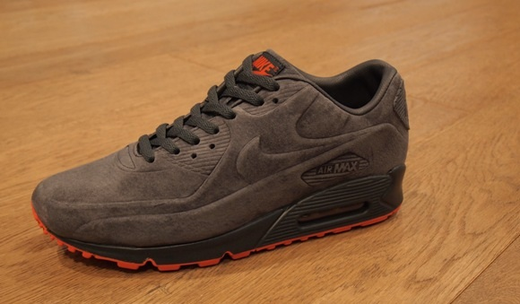 Nike Air Max 90 VT Grey White Black