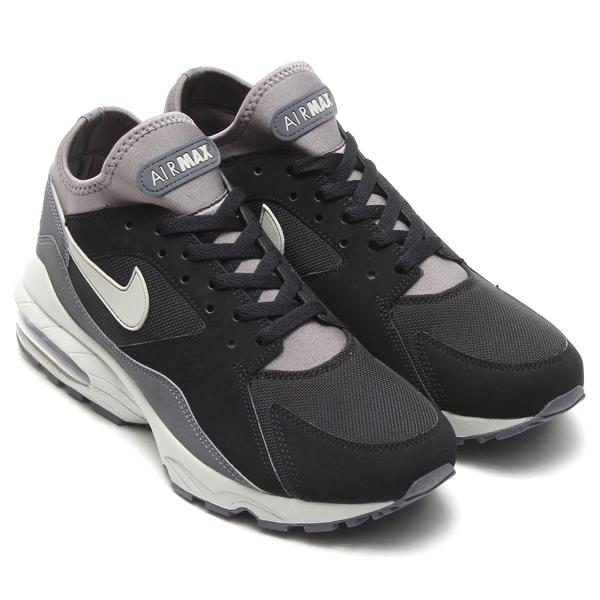 online store f32de 6f365 Nike Air Max 93. Color  Black Granite-Medium Base Grey Style  306551-005