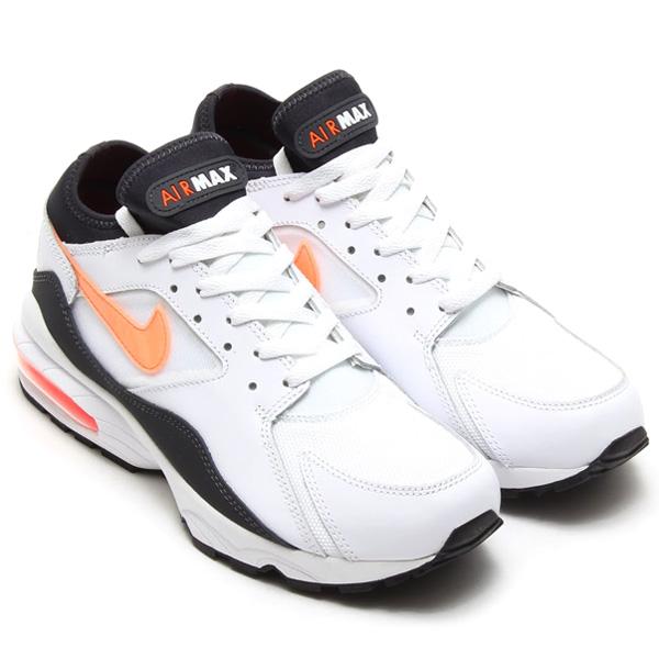 """check out 5fa75 9dd7f Nike Air Max 93 """"Hyper Crimson"""""""