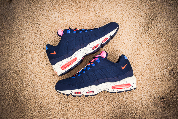 53c8b92e77 uk nike air max 95 w multi pony 1d7c3 cd224; coupon code this pair will  release this saturday may 11 along with the rest of the