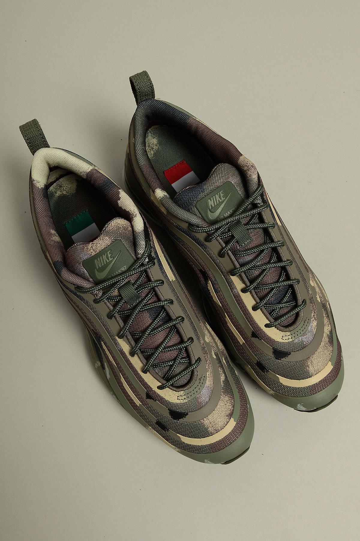 low priced e707f 6db76 Nike Air Max 95 SP Color  Dark Khaki Golden Tussah Khaki Style  596530-220