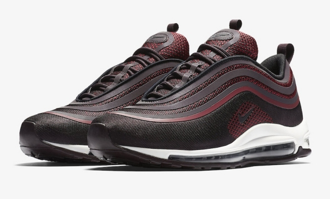 nike air max 97 ultra burgundy