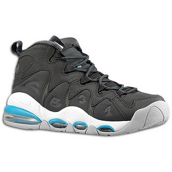 best sneakers b2ffa 7e0c9 Nike Air Max CB34 – AnthraciteNeon Turquoise