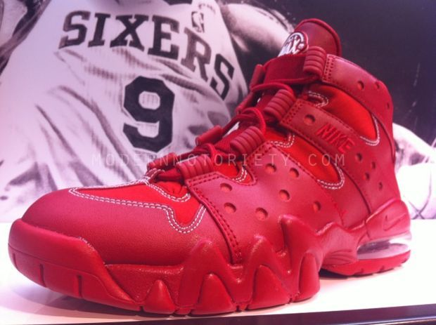 new arrivals 70a15 55d04 ... Nike Air Max CB 94. Color Varsity RedVarsity Red-White Style 416189-661  ...