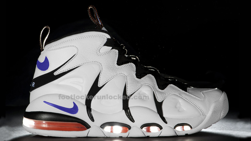 check out 994ab abd3c Nike Air Max CB34 White Varsity Purple-Orange Blaze