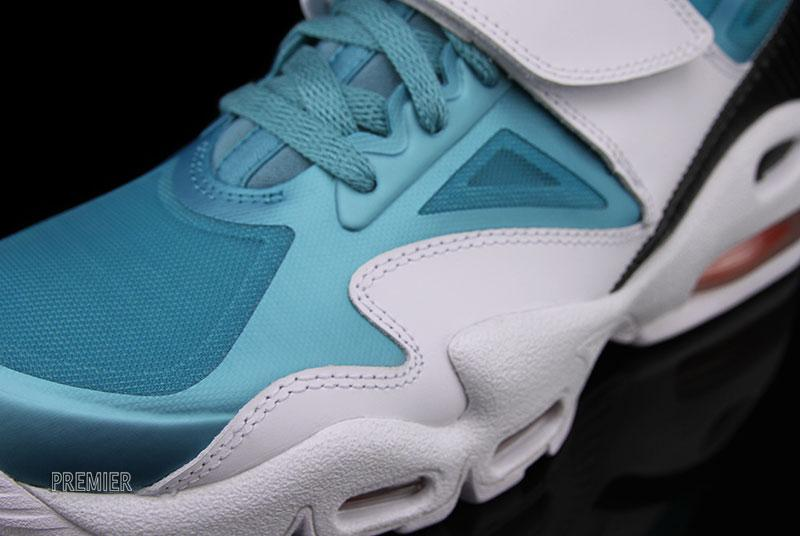 new style c50c8 cb2f7 nike air max express miami dolphins for sale