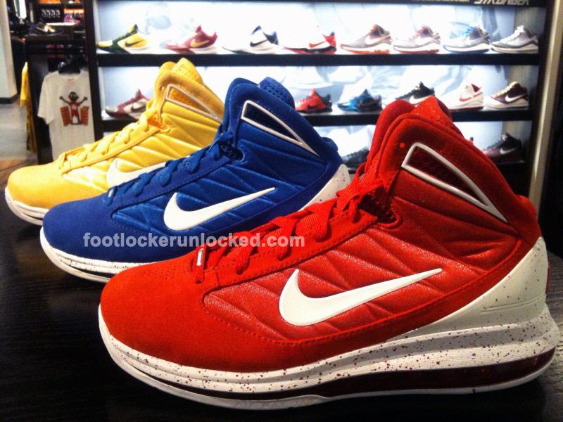 online retailer 357cb 784a3 Air 23 – Air Jordan Release Dates, Foamposite, Air Max, and More