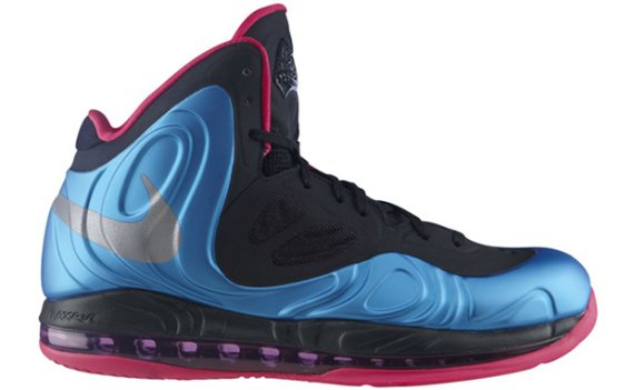 nike air max hyperposite finish line