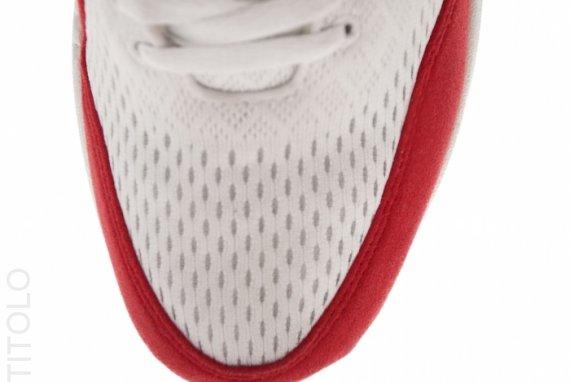 Nike Air Max 1 EM 55471-106 White Dark Obsidian University Red 10 Air Swoosh e032bc6255