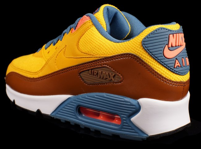 201a948e72 Nike Air Max 1 Essential Color: University Gold/University Gold-Cognac  Style: 537384-700