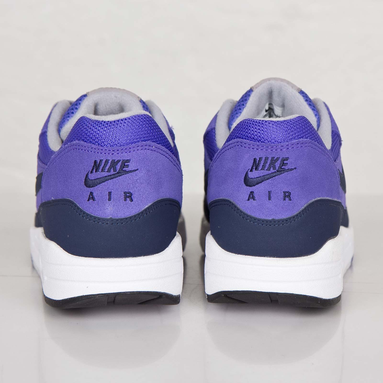 WITH RECEIPT Nike Air Max 1 Premium Dynamic Berry 30th
