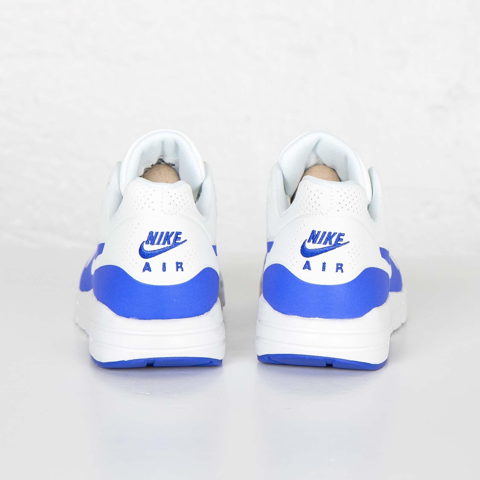 new photos pretty cheap on sale Nike Air Max Modern Moire Blue Color Hair Style Nike Air Max ...