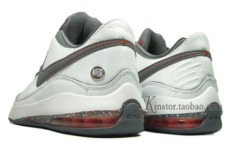 Nike Air Max Lebron VII 7 Low Rumor Pack \u201cBrowns\u201d What If VNDS size 10.5