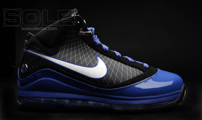c8b582ce0bd2 Nike Air Max Lebron VII University of Kentucky - Air 23 - Air Jordan ...