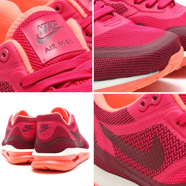 Nike Air Max Lunar 1 Femmes - Air Max Lunar 1 Fuchsia Nikes Réduction Code Promo