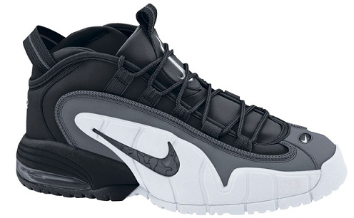 online store 6d49f 97e85 DS 2011 Nike Air Max Penny 1 Orlando 311089-001 sz 9 OG Retro royal blue  magics