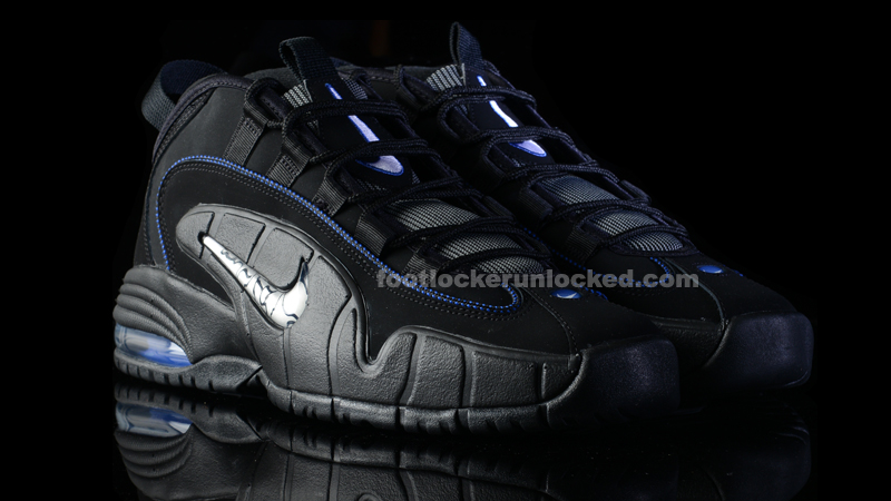 "check out e6773 e069a Nike Air Max Penny 1 ""All Star"""
