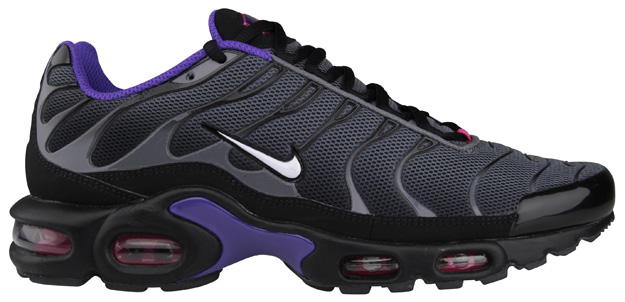 new arrival 1a6fd 4f25d NIKE AIR MAX PLUS SHOES MENS TN SNEAKERS ALL BLACK