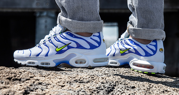 promo code 3370a 35342 Special offer Nike Air Max plus TN KPU Tuned Men s Running Shoes