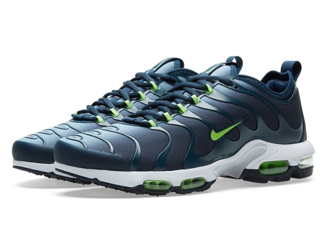 nike air max plus binary blue