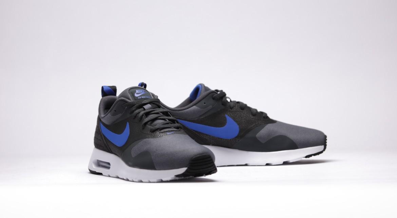 Nike Air Max Tavas Dark Grey Game Royal