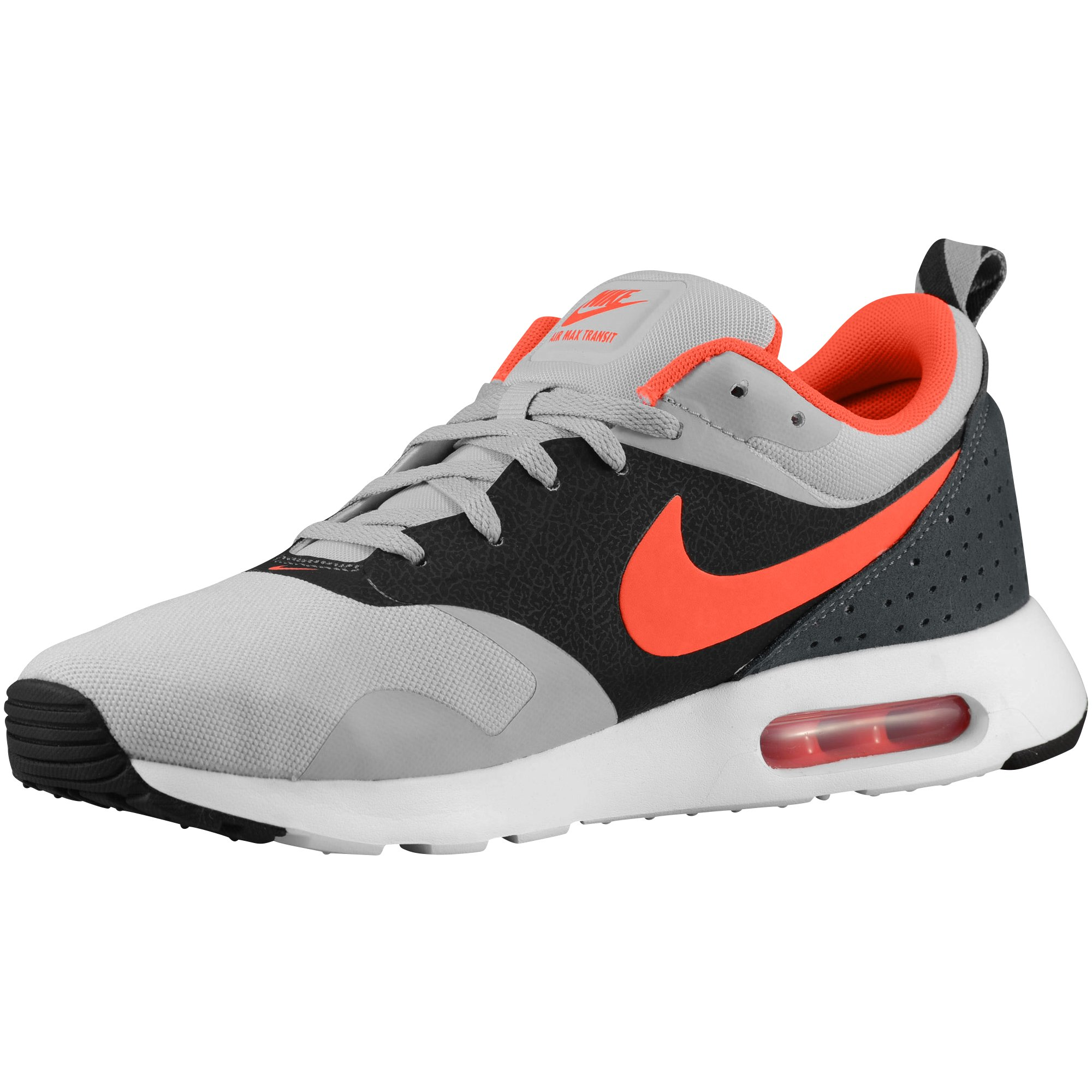 nike air max tavas neutral grey anthracite bright. Black Bedroom Furniture Sets. Home Design Ideas