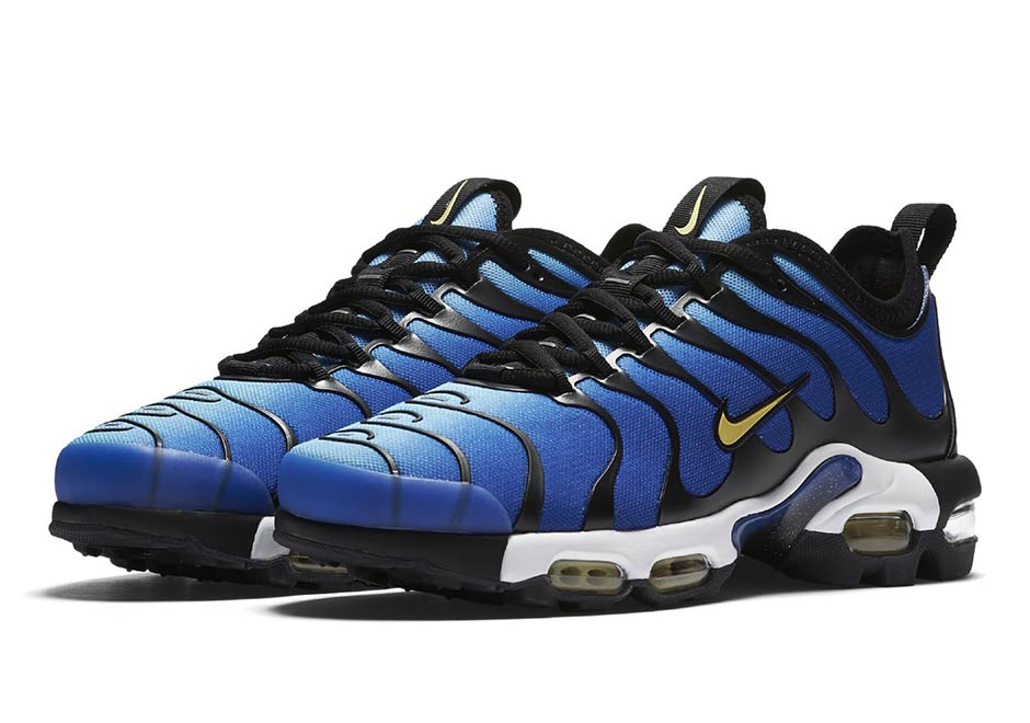 9222d3ff111bd Introducing the Nike Air Max TN Ultra - Air 23 - Air Jordan Release ...