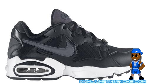 2017 Nike Men's Air Max Triax '94 Running Shoe Cl Grey