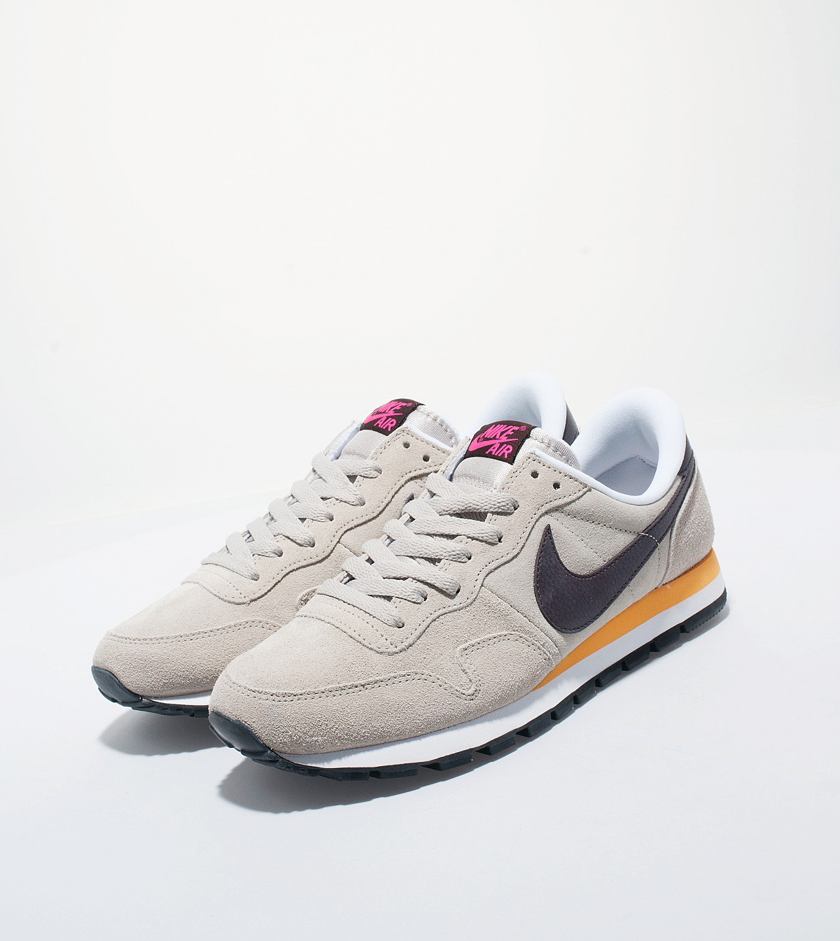 492c1abb14c Nike Air Pegasus  83 - Grey Yellow-Pink