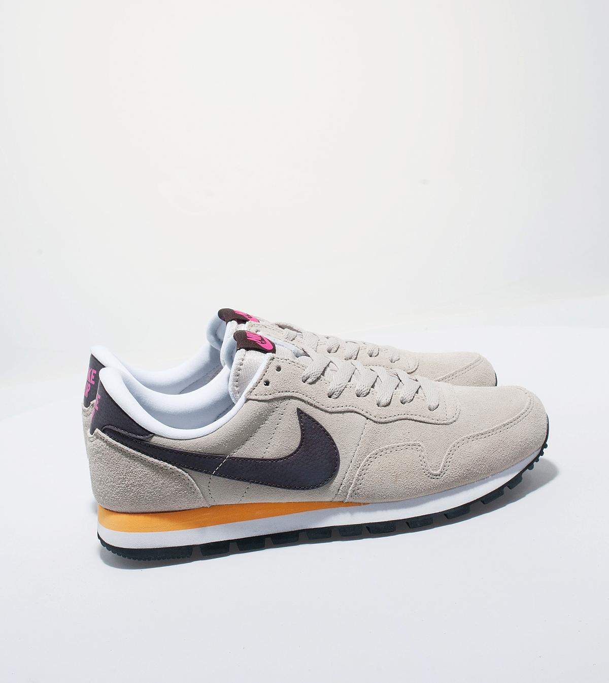 169cc6cd1bc4 Nike Air Pegasus  83 - Grey Yellow-Pink