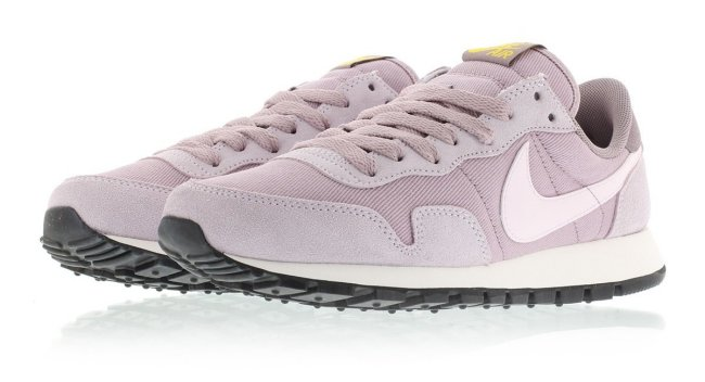 nike womens air pegasus 83 plum fog