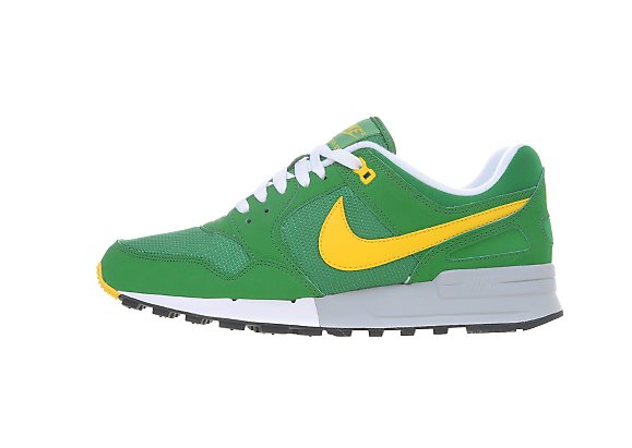 San Francisco 4c405 9bd77 Nike Air Pegasus '89 - Green Maize - Air 23 - Air Jordan ...