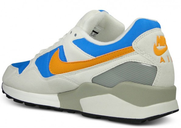 Mens Nike Air Pegasus '92 USA PRM SZ 10.5 White University Red Blue 844964- 100