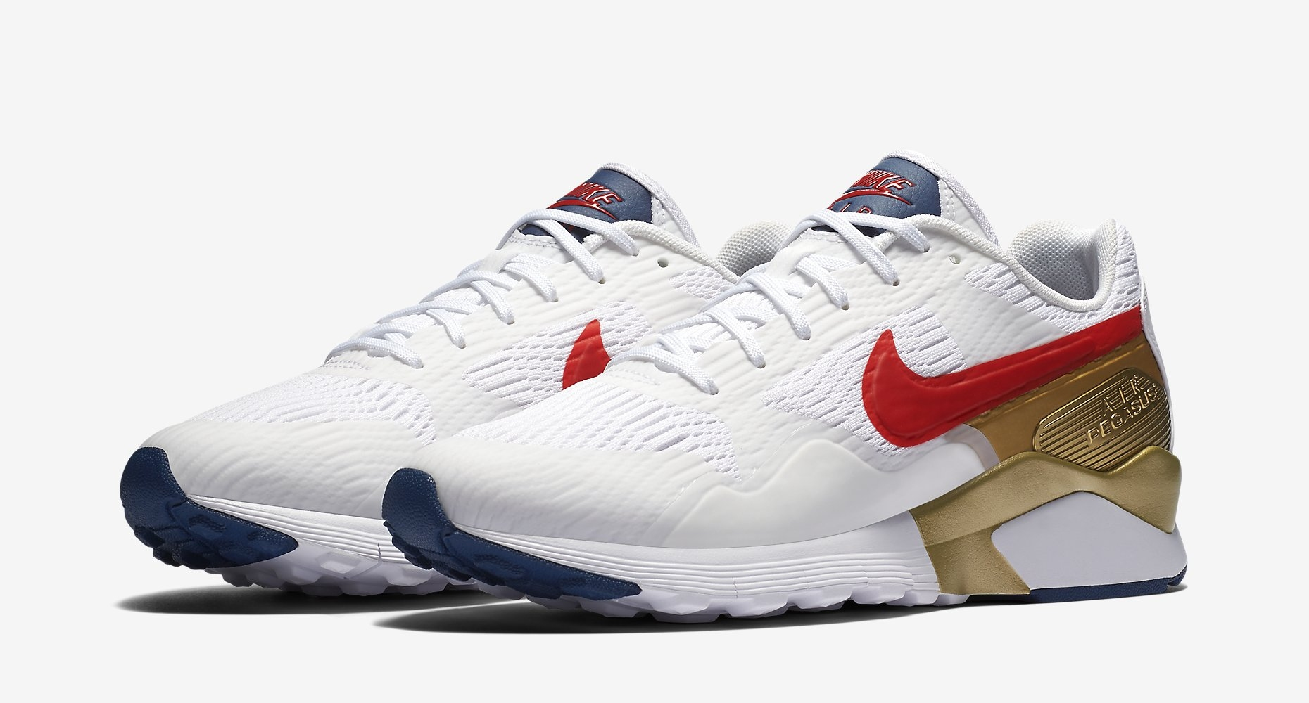 Nike Womens Air Pegasus 92 Olympic Air 23 Air Jordan