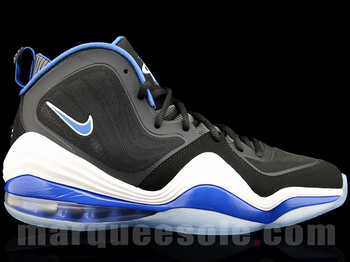 buy online 9c92e bd7be Nike Air Penny V Invisibility Cloak Size 13