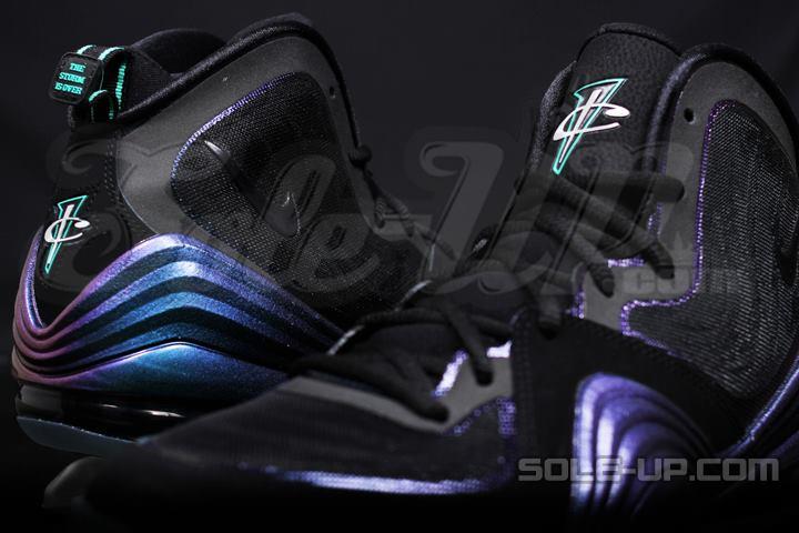 new style b5034 bb56c Nike Air Penny V