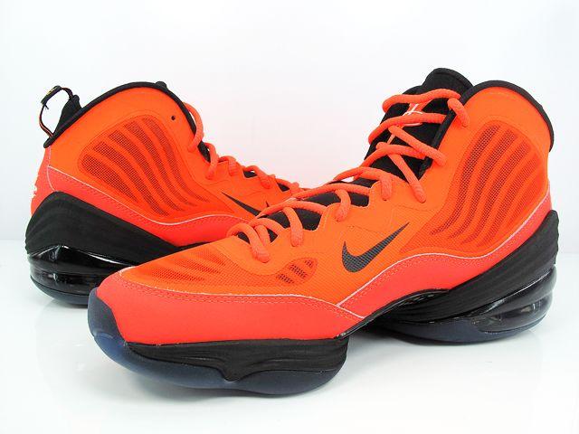 3959f53ed9 Nike Air Penny 5 - Crimson/Black