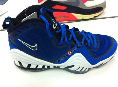 buy popular 7e15c 34538 Nike Air Penny V Invisibility Cloak 5 Retro Size 12 Mens