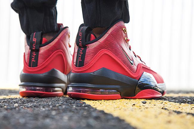 4ea018674f201 Nike Air Pippen 6