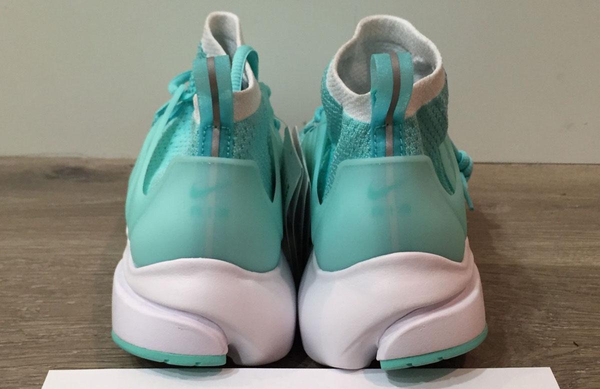 online store 52c8b 3ce19 Nike Womens Air Presto Flyknit Ultra